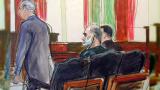 Sulaiman Abu Ghaith arraigned in New York City[Video]